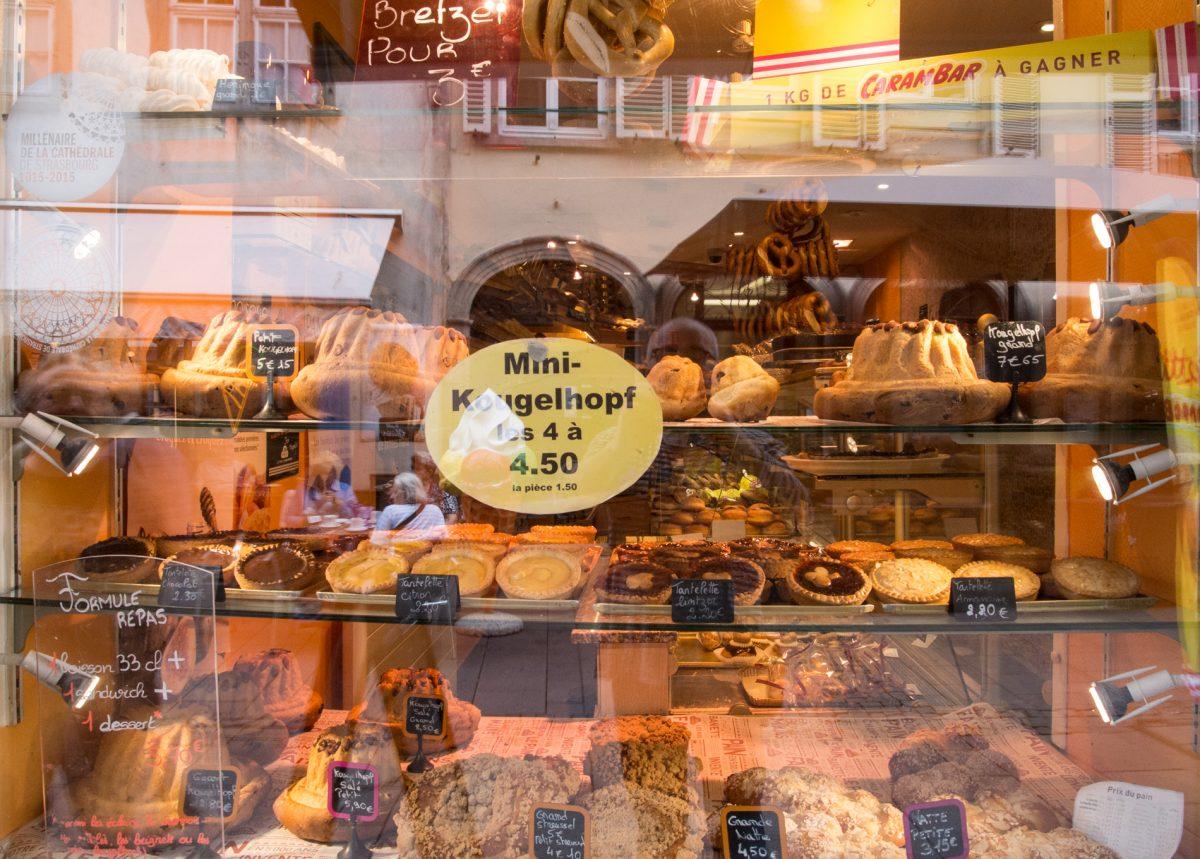 Fête du Kougelhopf - ein Fest für den Napfkuchen