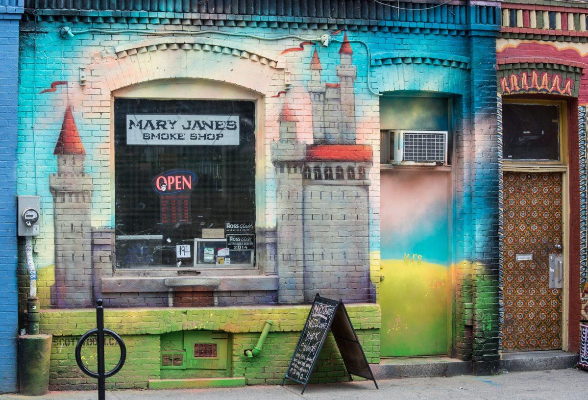 Halifax Smoke Shop