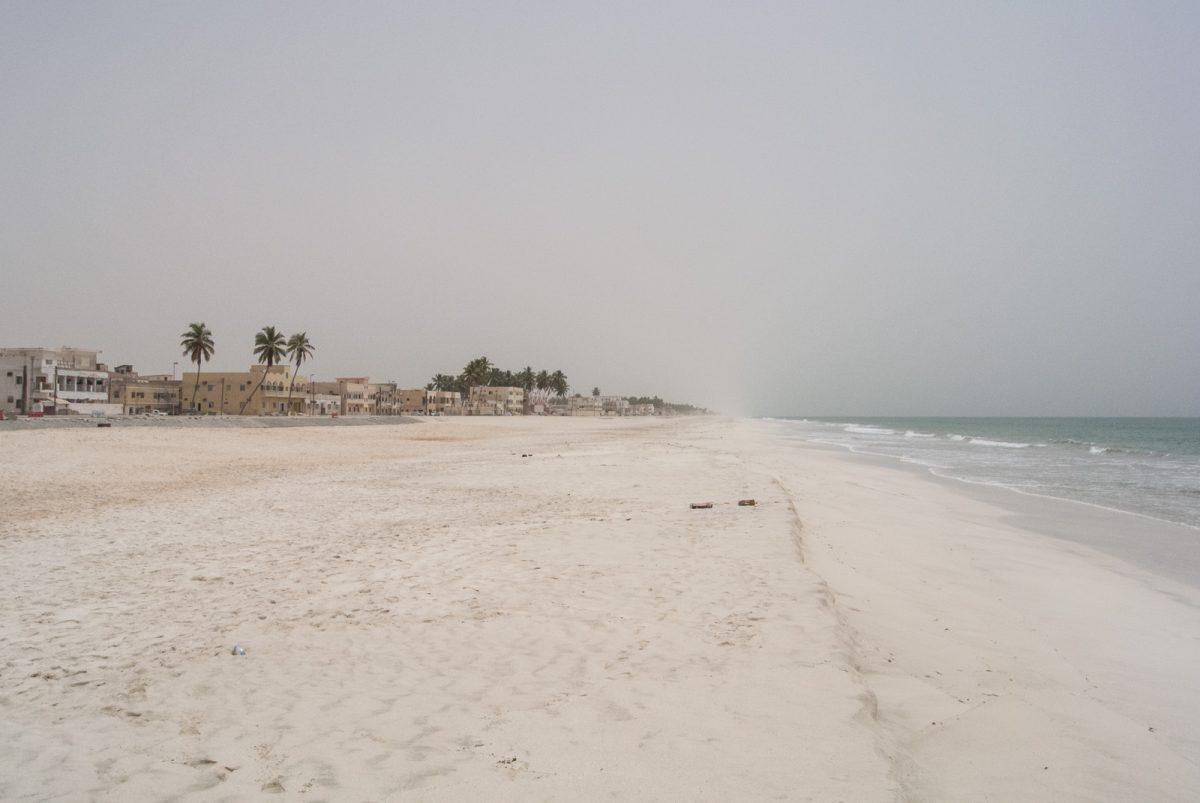 Strand Salalah