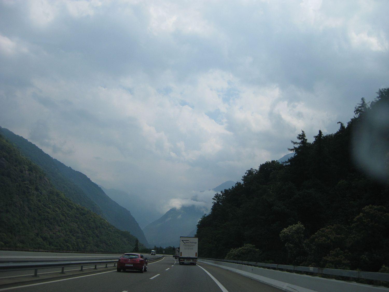 St. Gotthard