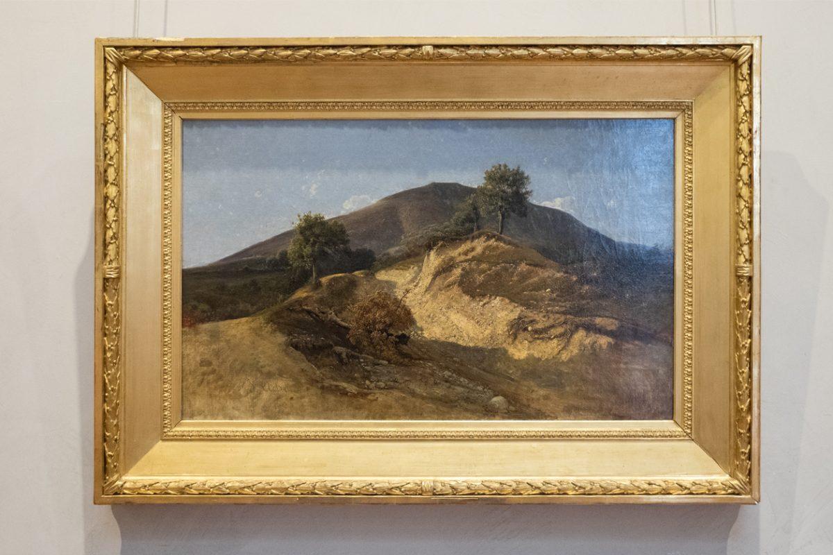 Jean Achard Landschaft Museum Lyon