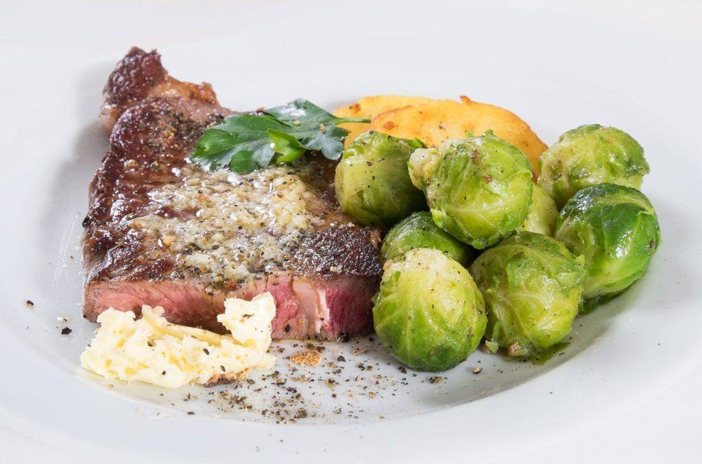 Steak vom Hohenloher Weiderind
